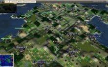 Freeciv 3D WEBGL Screenshot